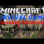 Minecraft Xbox 360 Modded Maps Archives - FORTNITE Xbox and PS4 Map ...